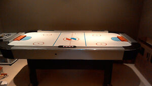 sportcraft air hockey table manual