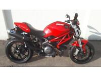 2012 (61) Ducati Monster 796, Superb Condition, Low Mileage