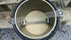 "Marching Snare Drum 14"" Cleland C400"