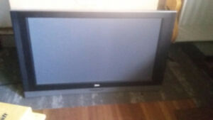 LG TV for parts or repair