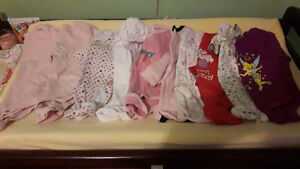 Baby girl clothing lot nb to 3 to 6 Kingston Kingston Area image 6