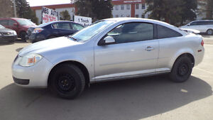 06 G5 - 5spd manual - 2 dr - A/C - NEWER TIRES - ONLY 186,000KMS