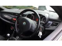2011 Alfa Romeo Giulietta 2.0 JTDM-2 140 Veloce 5dr Manual Diesel Hatchback