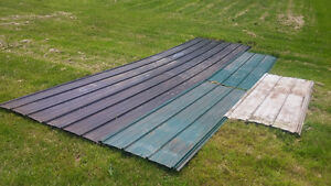 Double M Steel Roofing