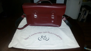 Gentally used Cambrian Satchel for Sale