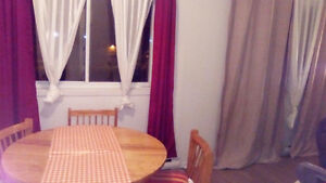 4 1/2 Beautiful with extra large rooms Chateauguay 660$