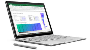 Microsoft Surface Book - 128GB / Intel Core i5