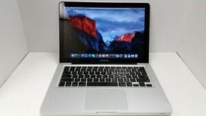 "**SALE**MacBook Pro 13"" Core i5-3210 Mid 2012 4GB RAM 500GB HD"
