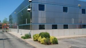 Offices, Retail, Buildings in Niagara