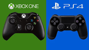 PS4 Controller to trade for Xbox One Controller