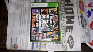GTA 5 for XBOX360