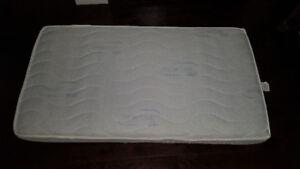 Simmons Thermo Cool Eco Crib Mattress