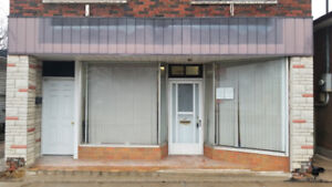 COMMERCIAL SPACE FOR RENT $1490+TMI. $6000 RENO. INCENTIVE!!