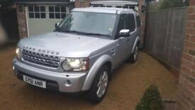 Land Rover Discovery 4 Sdv6 Commercial DIESEL AUTOMATIC 2011/61