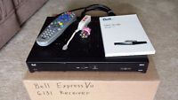Bell ExpressVu 6131 HD PVR-Ready Satellite Receiver bundle