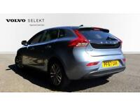 2018 Volvo V40 D2 (120) Momentum Nav Plus 5dr Manual Diesel Hatchback