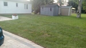 Premium Lawn Installation! Let the professionals It! Get a Quote