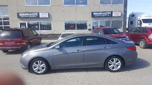 2011 Hyundai Sonata LIMITED Sedan(NAVIGATION,BACKUP CAMARA)