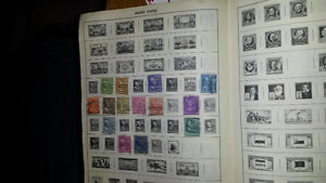 A STAMP BOOK COLLECTION Regina Regina Area image 8