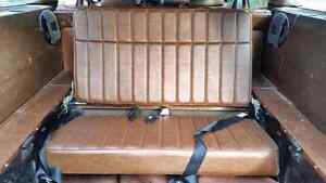 1977 Ford Country Squire Wagon