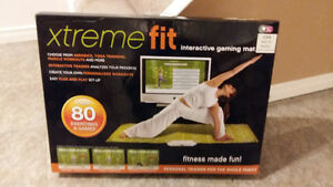 Xtreme Fit Electronic Fitness - Brand New in Box