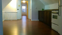 *Nice One (1) Bedroom apt on 208 John St N $800 + Hydro.