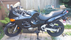 Mid Life Crisis on a Budget? Sport Bike and Muscle car for sale!