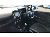 2018 Renault Clio 1.5 Dci 90 Dynamique Nav Man Manual Hatchback Diesel Manual