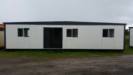 TRANSPORTABLE ACCOMMODATION 2 BEDROOMS/ENSUITES Bullsbrook Swan Area Preview
