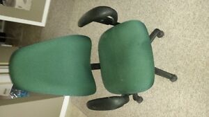 Fully Functional Adjustable Office Chair