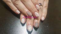 I have today at 1 and 3pm open for gel nails! Book now! $45