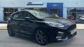 image for 2019 Ford Fiesta 1.0 EcoBoost 125 ST-Line X 5dr Petrol Hatchback Hatchback Petro