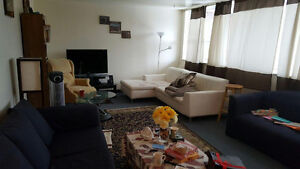 Two Large Bedroom Sublet May-July