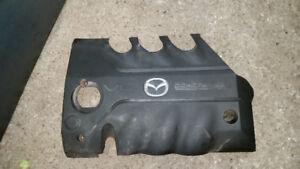 Couvercle de moteur pour Mazda 6 2005 V6.