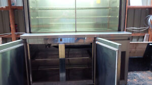 Commercial Stainless Steel Refrigerator Cooler