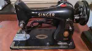 ORIGINAL SINGER SEWING MACHINE  $70