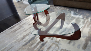 Coffee Table - Side Table Set