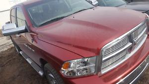 2011 Dodge Ram 1500 hemi 5.7