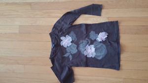 4-5T Girl Gymboree Skirts & other clothes