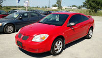 2006 Pontiac Pursuit Coupe Safety & Etested! 5 SPEED SALE Windsor Region Ontario Preview