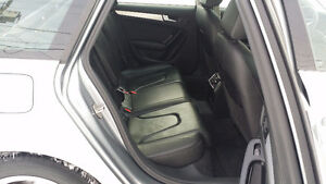 2009 Audi A4 2.0T Avant Wagon - Pano Roof! Rare Find! Kitchener / Waterloo Kitchener Area image 11