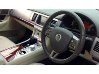 2011 Jaguar XF 3.0d V6 Premium Luxury Automatic Diesel Saloon