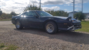 85 ws6 trans am 350 5speed tradess