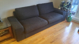 IKEA Kivik Sofa / Couch - 2.5 places