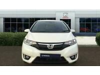 2017 Honda Jazz 1.3 i-VTEC EX 5dr CVT Petrol Hatchback Auto Hatchback Petrol Aut