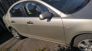 Mazda 3 année 2008 trés propre à vendre