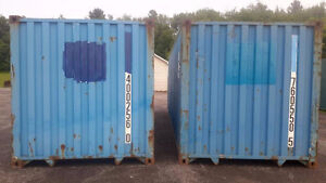 STORAGE CONTAINERS Cornwall Ontario image 5