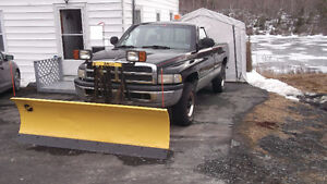 PENDING PICKUP THIS AFTERNOON 1998 Dodge Power Ram 1500