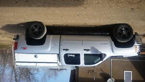 2014 Chevrolet C/K Pickup 2500 Pickup Truck 4x4 6.0 gas LT Z71