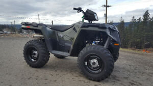 MAY MADNESS SALE! New Polaris Sportsman 450 HO - ENDS SOON!